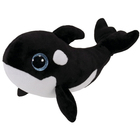 Beanie Boo's - Petite Peluche Nona L'Orque 15 cm
