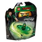 70628-LEGO® Ninjago Lloyd Maître du Spinjitzu