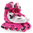 Rollers roses 36/40