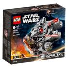 75193-LEGO® Microfighter Faucon Millenium