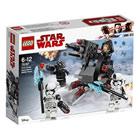 LEGO®-75197-Battle Pack experts du Premier Ordre