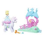 Princesses Disney - Mini poupée et son ami