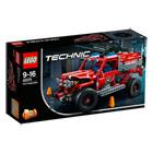 42075-LEGO® Véhicule de premier secours