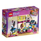 41329-LEGO® Friends La chambre labo d'Olivia