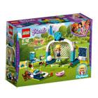 41330-LEGO® Friends L'entraînement de foot de Stéphanie