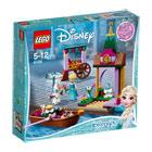 41155-LEGO® Disney Les aventures d'Elsa au marché