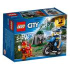 60170-LEGO® La poursuite en moto tout-terrain