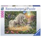 Puzzle 1000 pièces mystique licorne