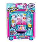Shopkins Série 8 - Europe World Vacation 12 Shopkins