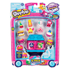 Shopkins Série 8 - America World Vacation 12 Shopkins