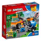 10750-LEGO® Le camion de réparation des routes
