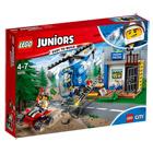 10751-LEGO® La course poursuite à la montagne
