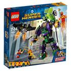 76097-LEGO® L'attaque en armure de Lex Luthor