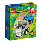 76094-LEGO® Mighty Micros Supergirl contre Brainiac