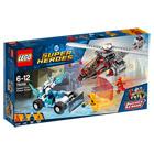 76098-LEGO® Le combat de glace