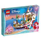 41153-LEGO® Mariage sur le navire royal d'Ariel