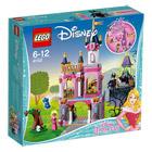 41152-LEGO® Le Château de la Belle au bois dormant