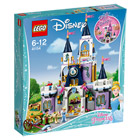 41154-LEGO® Le palais des rêves de Cendrillon