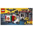 70910-LEGO® La livraison spéciale de l'Épouvantail