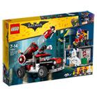 70921-LEGO® L'attaque boulet de canon d'Harley Quinn