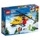 60179-LEGO® L'hélicoptère-ambulance