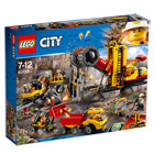 60188-LEGO® Le site d'exploration minier