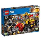 60186-LEGO® La foreuse du minerai