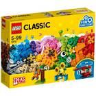 10712-LEGO® La boîte de briques et d'engrenages
