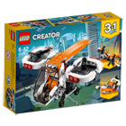 31071-LEGO® Le drone d'exploration