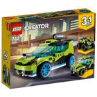 31074-LEGO® La voiture de rallye