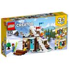 31080-LEGO® Le chalet de montagne