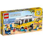31079-LEGO® Le van des surfeurs