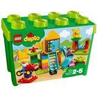 10864-LEGO® La grande boîte de la cour de récréation