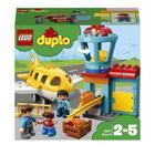 10871-LEGO® Duplo L'aéroport