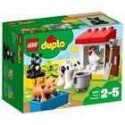 10870-LEGO® Duplo Les animaux de la ferme