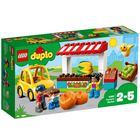 10867-LEGO® Duplo Le marché de la ferme