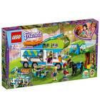 41339-LEGO® Le camping-car de Mia