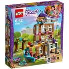 41340-LEGO® Friends La maison de l'amitié