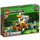 21140-LEGO® Minecraft Le poulailler