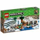 21142 - LEGO® MINECRAFT - L'igloo