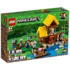21144-LEGO® Minecraft La ferme