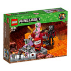 21139 - LEGO® MINECRAFT - La bataille du Nether