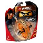 70637-LEGO® Toupie Cole Maître du Spinjitzu