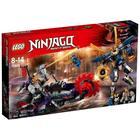 70642-LEGO® Killow contre le Samouraï X