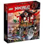 70643-LEGO® Le temple de la Renaissance