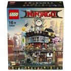 70620-LEGO® Ninjago La ville