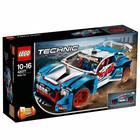 42077-LEGO® Technic La voiture de rallye
