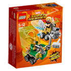 76091-LEGO® Mighty Micros Thor contre Loki