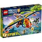 72005-LEGO®-L'avion arbalète d'Aaron