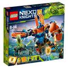72004-LEGO®-L'Armure 3-en-1 de Clay